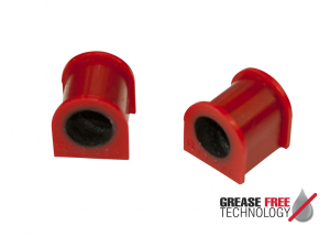 Nolathane Front Sway bar - mount bushing for TOYOTA LANDCRUISER HDJ80