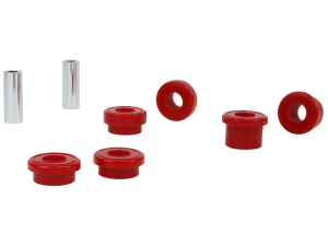 Nolathane Front Control arm - lower inner bushing for TOYOTA LEXCEN VR