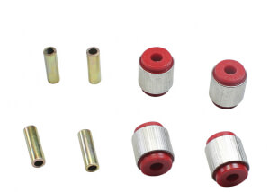 Nolathane Rear Trailing arm - upper bushing for TOYOTA LEXCEN VR