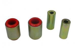 Nolathane Rear Control arm - lower rear inner bushing for FORD TERRITORY SZ INCL TURBO AWD - 46204