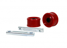 Nolathane Rear Trailing arm - lower front bushing for FORD TERRITORY SZ INCL TURBO AWD - 46205A