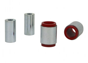 Nolathane Rear Control arm - lower front inner bushing for HSV W427 VE - 46265