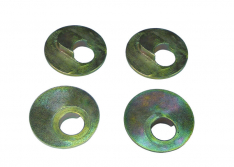 Nolathane Rear Control arm - upper front inner washers for HSV W427 VE - 46268