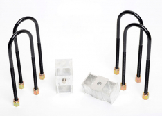 Nolathane Rear Lowering block - kit for FORD FALCON EF