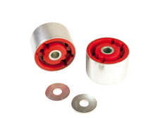 Nolathane Rear Differential - mount front support bush for FORD TERRITORY SZ INCL TURBO AWD - 49160A