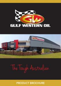 Gulf Western Catalogue