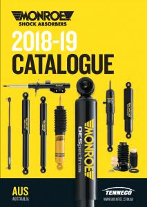 Monroe 2018-19 Catalogue