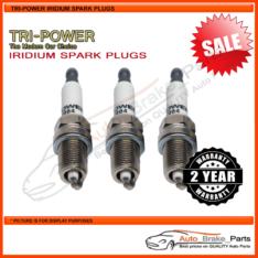 Iridium Spark Plugs for SUZUKI Swift SA310
